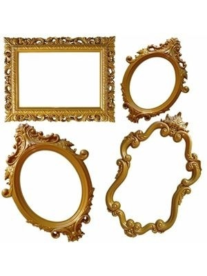 Photobooth Posing frames