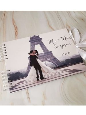 Personalised Custom Books