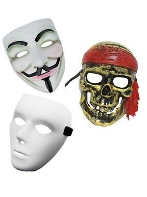 Stag Masks