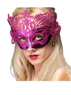 Hen Party Masks