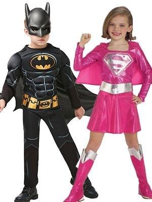 Kids Super Hero