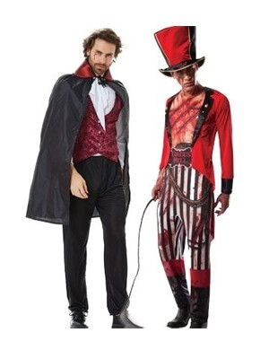 Mens Halloween Costumes