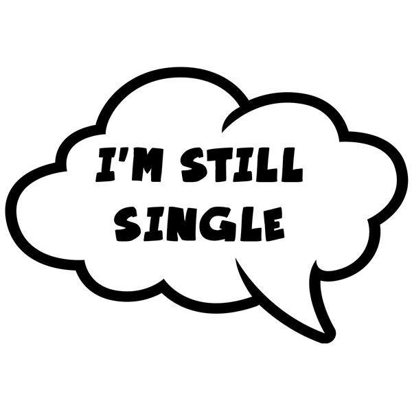 i am still single
