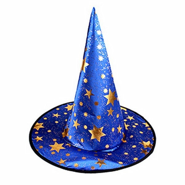 wizard hat blue funny hats hats