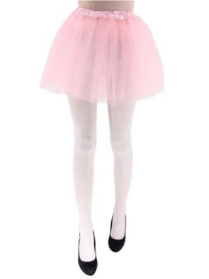 Adult Tutu Skirt - Light Pink