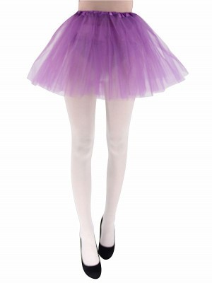 Adult Tutu Skirts - Purple