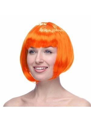 Bob Wig Orange