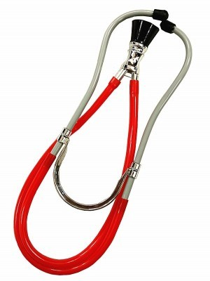 Doctor & Nurse Plastic Stethoscope