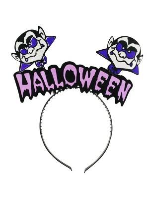 Dracula Vampire Halloween Headband