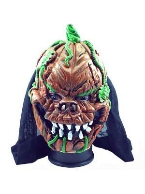 Fancy Dress, Costume Wicked Pumpkin Mask
