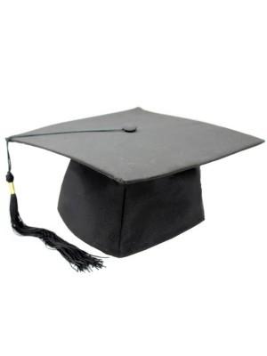 Graduation Trowel Cap