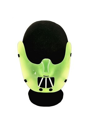 Horror Cannibal Mouth Guard Mask