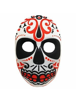 Mexican Day of The Dead Mask 6