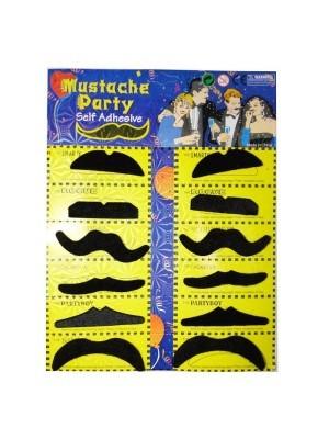 Moustache Pack
