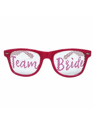 'Team Bride' Sunglasses