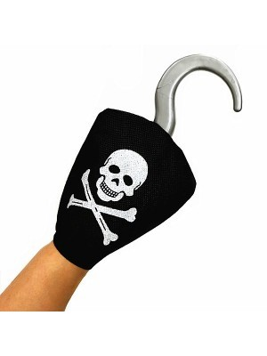 Pirate Hand Hook