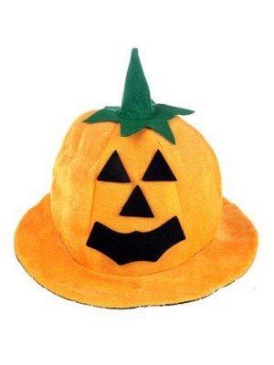 Pumpkin Party Halloween Hat