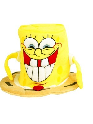 SpongeBob SquarePants Hat