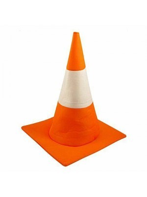 Fun Traffic Cone Hat