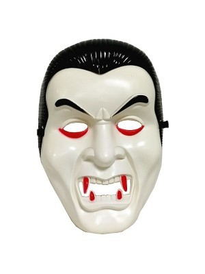 Scary Vampire Halloween Mask