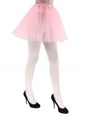 Adult Tutu Skirts - Light Pink