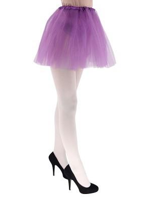 Adult Tutu Skirt - Purple
