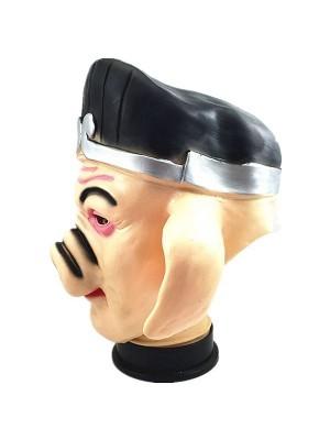 Fancy Dress, Costume Pig Head Mask