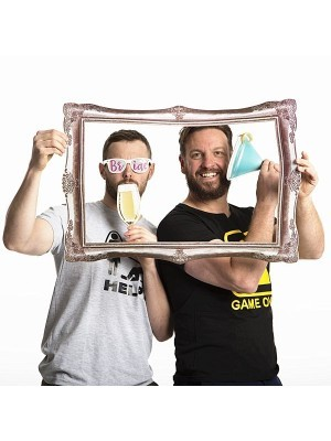 Photo Booth Picture Photo Frame