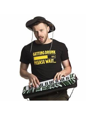Inflatable Musical Keyboard