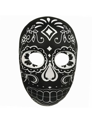 Mexican Day of The Dead Mask 2