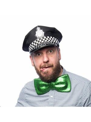 Policemans Cap