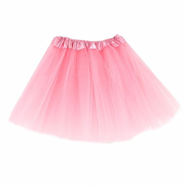 85715e6e0d14 Kids Size Light Pink Tutu Skirt