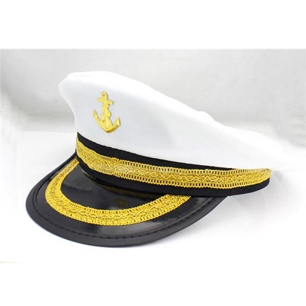 Sea Captains Cap