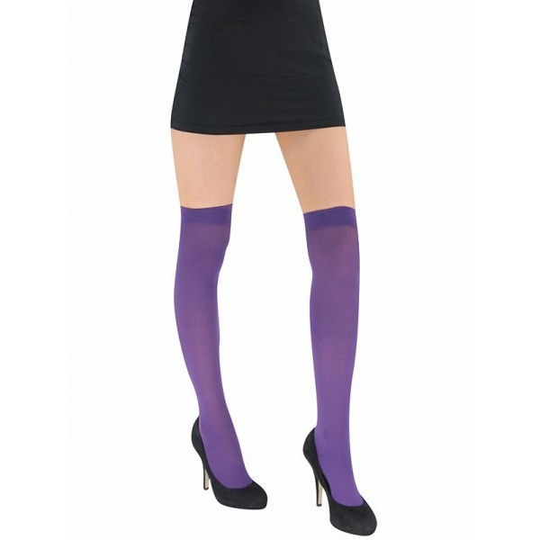 0c4100b6e Adult Stockings - Dark Blue