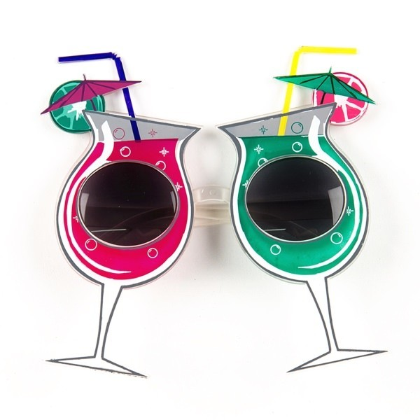 ae83b8a61fd Wine Cocktail Sunglasses